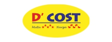 Project Reference Logo D'cost