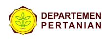 Project Reference Logo Departemen Pertanian