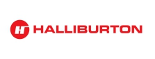 Project Reference Logo Halliburton