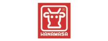 Project Reference Logo Hanamasa