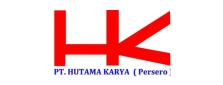 Project Reference Logo Hutama Karya