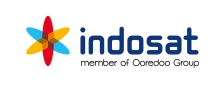 Project Reference Logo Indosat