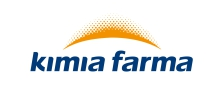 Project Reference Logo Kimia Farma