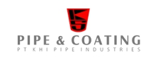 Project Reference Logo Krakatau Pipe & Coating