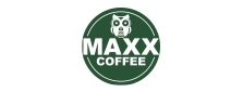Project Reference Logo Maxx Coffee