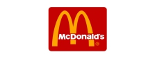 Project Reference Logo Mcdonald's