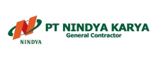 Project Reference Logo Nindya Karya