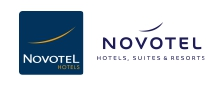 Project Reference Logo Novotel