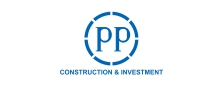 Project Reference Logo PT. PP