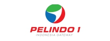 Project Reference Logo Pelindo 1