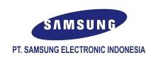 Project Reference Logo Samsung Electronic Indonesia