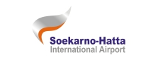Project Reference Logo Soekarno Hatta International Airport