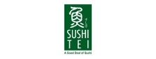 Project Reference Logo Sushi Tei