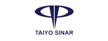 Project Reference Logo Taiyo Sinar