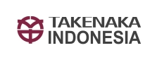 Project Reference Logo Takenaka Indonesia