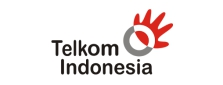 Project Reference Logo Telkom Indonesia