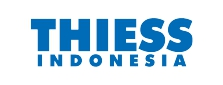 Project Reference Logo Thiess Indonesia