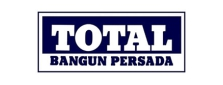 Project Reference Logo Total Bangun Persada