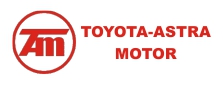 Project Reference Logo Toyota Astra Motor