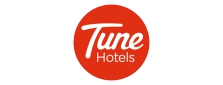 Project Reference Logo Tune Hotels