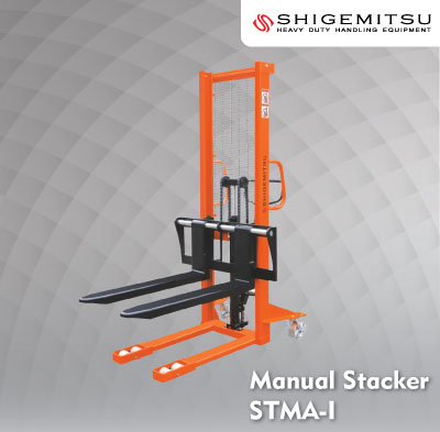 Manual Stacker STMA-I