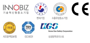 Samsung Hoist Certification