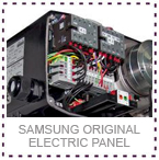 Samsung Hoist Original Electrical panel