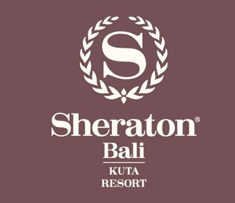 Sheraton Kuta Resort