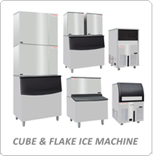 Tomori Ice Maker