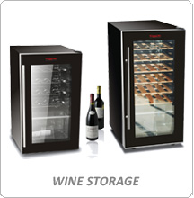 Tomori Wine Storage