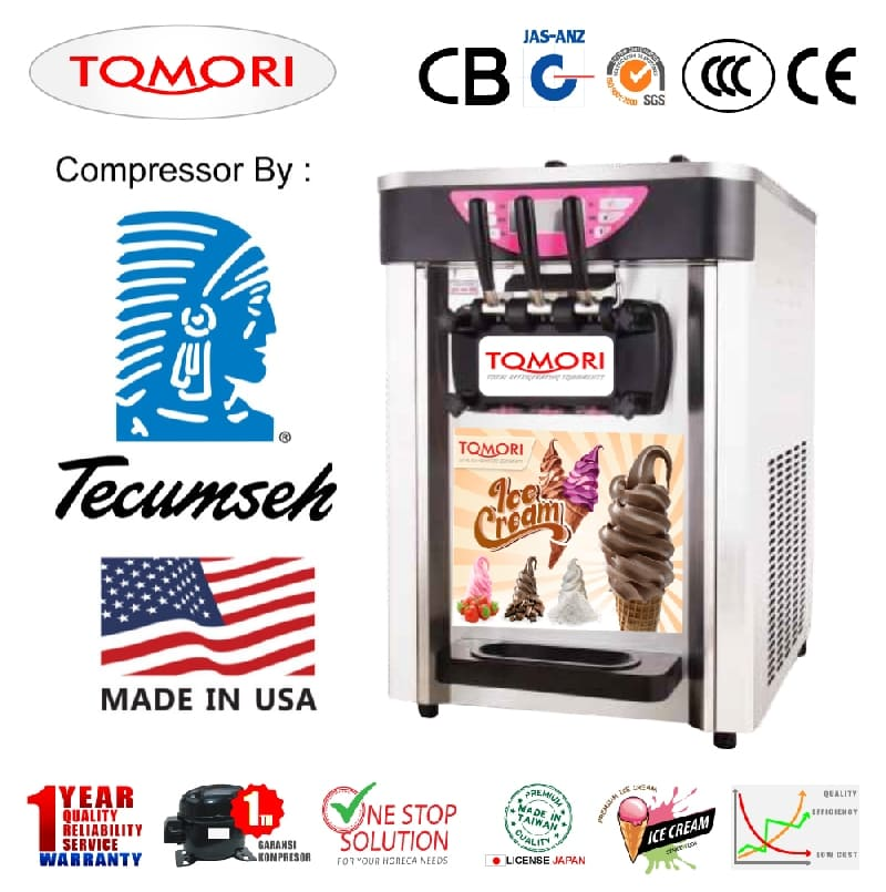 Tomori-Ice-Cream-Machine-TIM-318GSC-Product