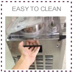 Tomori Easy to Clean System
