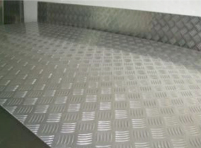 Tomori Embossed Aluminium PU insulation panel