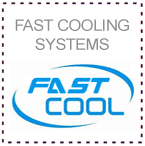 Tomori Fast Cooling Technology