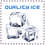 Tomori Quality Cube ice maker