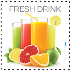 Tomori fresh drink Produk jual Juice Dispenser