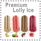 Tomori Premium Lolly Ice
