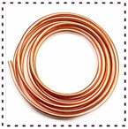 Tomori Showcase copper tube