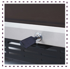 Tomori Wine Storage Key Lock