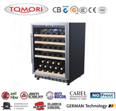 jual wine storage