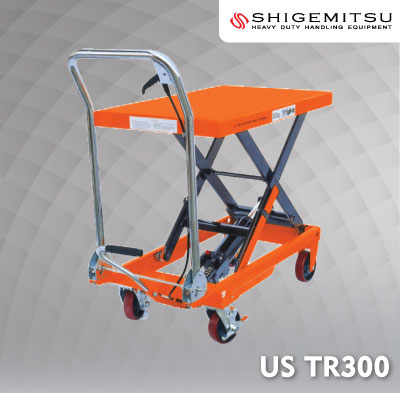 Scissor Lift Table USTR300