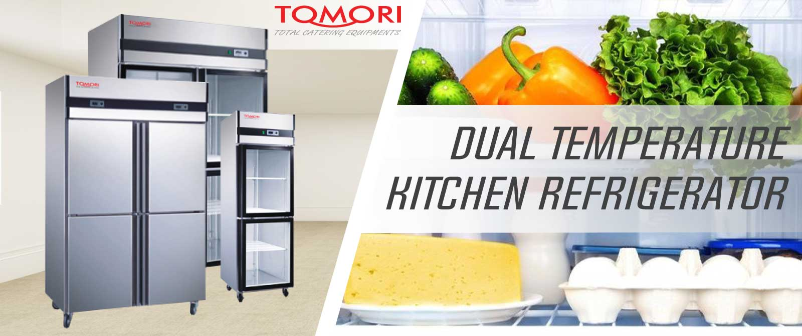 dual temperature kitchen indotara persada