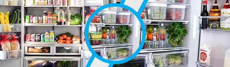 Perbedaan Refrigerator Dan Freezer  U2013 Modern