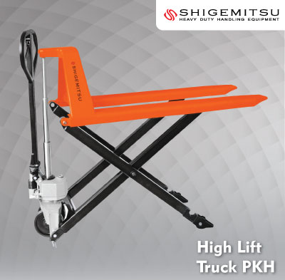 High Lift Truck PKH