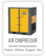 Indotara Air Compressor Division