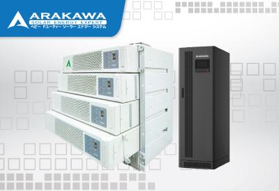 Off-grid PV Inverter