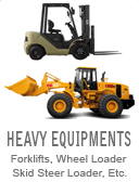 Indotara Heavy Equipments Division