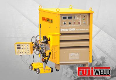 FUJIWELD SAW Series
