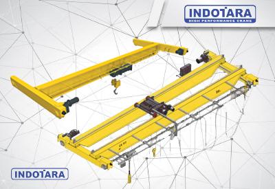 Hoist Crane Fabricator