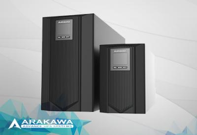 SK30B Online UPS